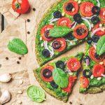 گیاه خواری برای لاغری